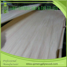 Отрезанный Проектированная деревянная Облицовка с самыми лучшими ценой и качеством