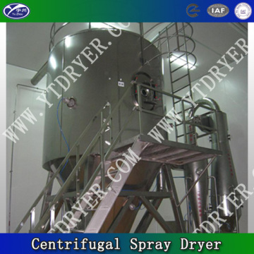 Spray Dryer para jugo