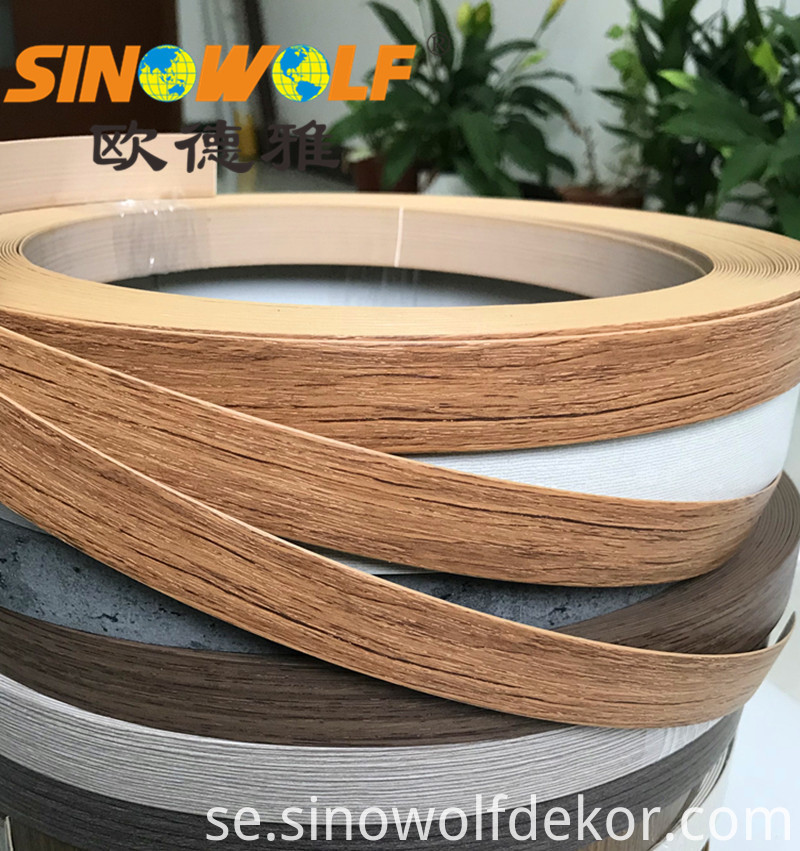 High Quality Edge Banding 4