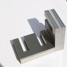 EI Lamination silicon steel strip ei 152.4 Thickness Transformer silicon plate