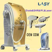 Nagelneue 808nm Diodenlaser-Haarentfernungsmaschine
