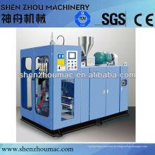Qualitäts-Extrusions-Blasformmaschine