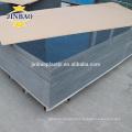 "48"" x 96"" white grey rigid pvc plastic sheet manufacturers"