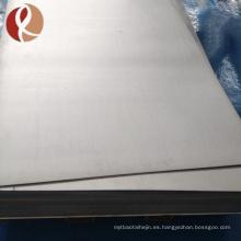precio de placa quirúrgica de titanio Gr7 venta caliente con muestra