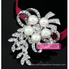 luxury pearl fashion elegant brooches