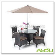 Tisch und Stuhl, billig Esstisch und Stuhl, verwendet Restaurant Tisch und Stuhl
