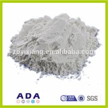 Sulfato de bario usado en fábrica en la batería