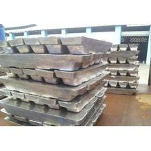 High Quality Low Price of National Standard Pure Lead Ingot, Pb Ingot 99.994%