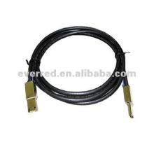 Cabo USB extra-externo 4X SFF-8088 para SFF-8088