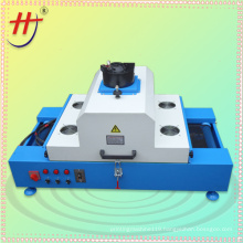 desktop wood furniture uv curing machine