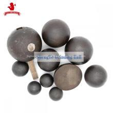 Bola de acero de aleación forjada de alta producción