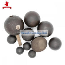 High Production Forged Alloy Steel Ball