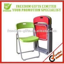 Chaises pliantes promotionnelles