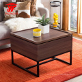 Modern Foldable Center Coffee Table Online