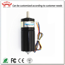 42mm Planetary Gearbox Plus 4260 Brushless Motor