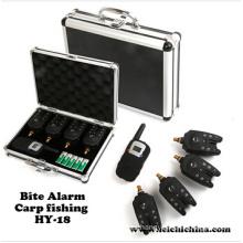 Wholesale Top Grade Carp Fishing Wireless Bite Alarm