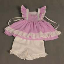 2019 wholesale boutique baby girls cotton suits