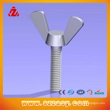 Stainless Steel DIN316 Wing Bolt