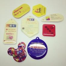 Printable NFC Epoxy RFID proximity chip card