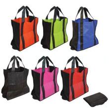 Promotional Foldable Non Woven Shopping Bag