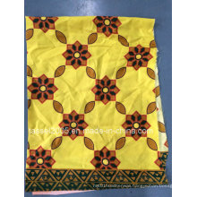 African Wax Prints Fabric W2015002