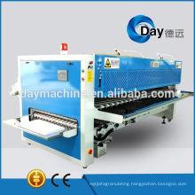 Top sale automatic t-shirt folding machine