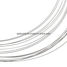 New High Purity Zirconium Coil Wire
