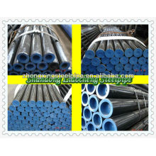 cold rolled small size carbon din 17175 st35.8 seamless pipe
