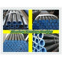 grau de API 5L x42 x52 tubulação de aço carbono