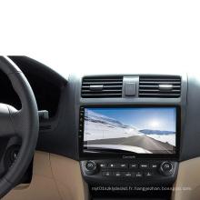 Auroradio pour Toyota Accord 7 7e