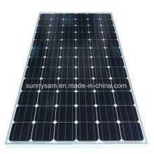 Monokristallines Silikon-Sonnenkollektor 180W mit hoher Qualität
