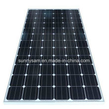 180W Mono-Crystalline Silicon Solar Panel with High Quality