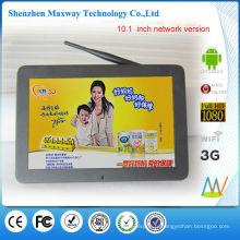 nouveau design 10.1 pouce android tablet pc 3g gps wifi