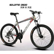 Aluminum Alloy MTB Bike Mountain Bike