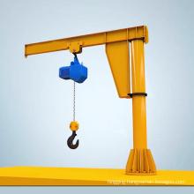 single beam jib crane 5ton mini jib crane