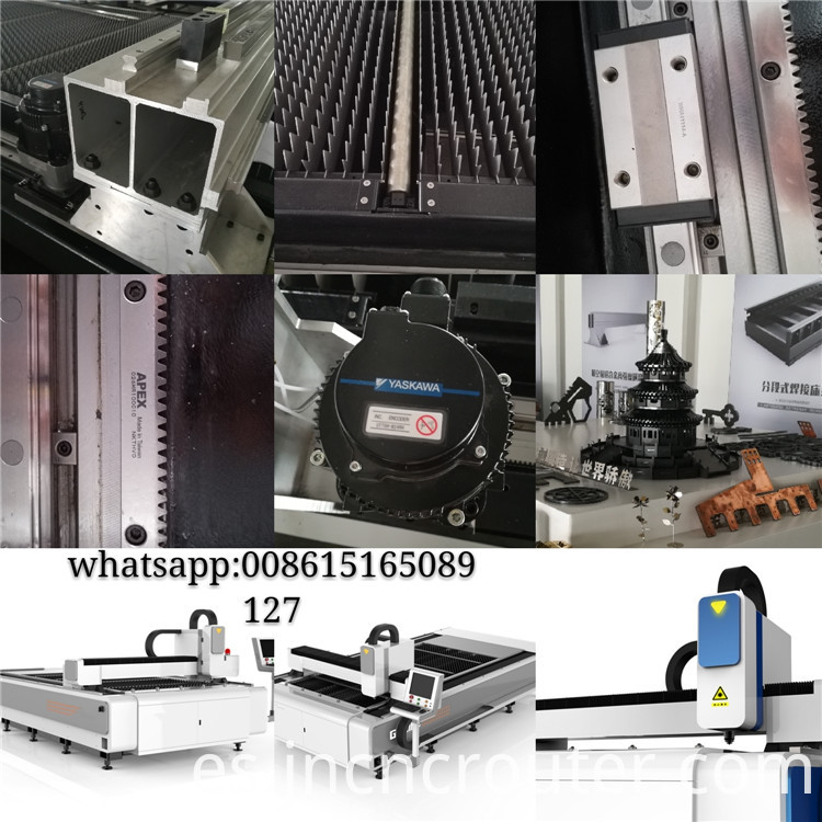 carbon fiber laser cutting machine price