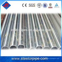 Best-Selling-Produkte astm a53 heiß verzinkt Stahlrohr
