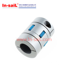 High Precision Flexible Shaft Coupling for Print Machines