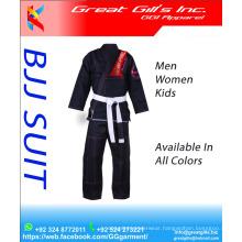 Best Selling Model Jiu Jitsu Gi / Bjj jiu jitsu suits with custom embroidery logos