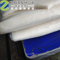 Venda quente de filé de lula gigante sem pele congelada 2-4 kg, sem tratamento químico