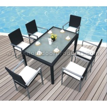 Outdoor Rattan Garden Dining Furniture