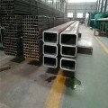 304 Stainless Steel Rectangular Tube