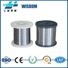 Wisdom Brand Type E Thermocouple Wire