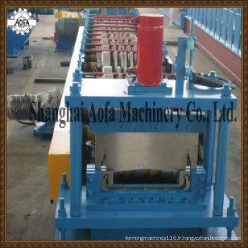 Petit pain de feuille de toit de couture de support de Changhaï formant la machine (AF-R360)