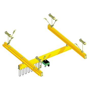 Flexible  Single-Girder Crane