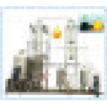30 Tons Per Day Black Motor Oil Regeneration System (EOS-30)