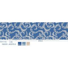 100% полиэстер печати ткани с хорошим качеством
