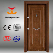 Multi-Lock-Holz-Stahltür Sicherheitstür