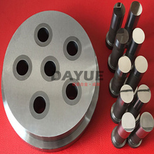 Tungsten Carbide Powder Metallurgy Products