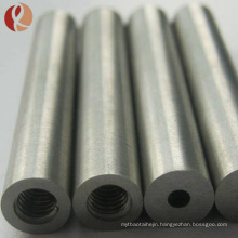 High Quality 99.95% Pure Molybdenum tube price in stock